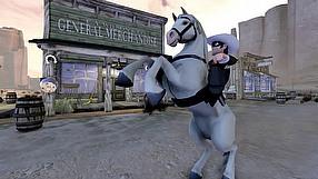 Disney Infinity scenieria - Dziki Zachód