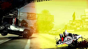 Burnout Paradise Lost Angeles