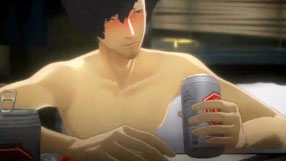Catherine trailer #1