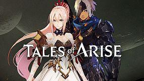 Tales of Arise zwiastun rozgrywki #1