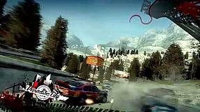 Burnout Paradise Agresja