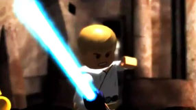LEGO Star Wars III: The Clone Wars trailer #1