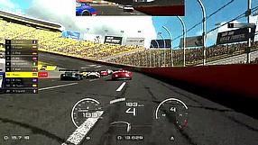 Gran Turismo Sport E3 2016 - gameplay #2