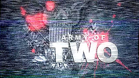 Army of Two Covert Kill