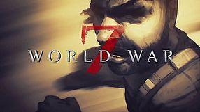 World War Z zwiastun rozgrywki #1