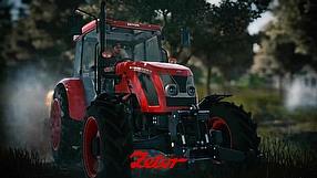 Pure Farming 2018 zapowiedź #2 (PL)