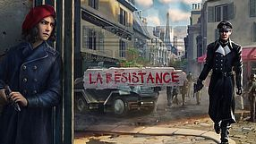 Hearts of Iron IV: La Resistance zwiastun #1
