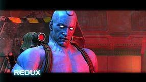 Rogue Trooper Redux porównanie graficzne #1