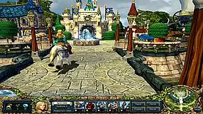 King's Bounty: Legenda #3