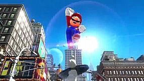 Super Mario Odyssey zwiastun #1