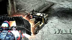 Army of Two multiplayer 2 vs. 2