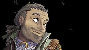 Kapitan Morgane i legenda Złotego Żółwia trailer #3