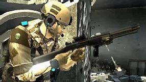 Tom Clancy's Ghost Recon Phantoms szturmowiec (PL)