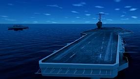 Naval War Arctic Circle trailer #1