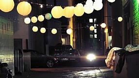 Sleeping Dogs Cinematic Trailer - walka