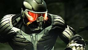 Crysis 3 E3 2012 gameplay (PL)