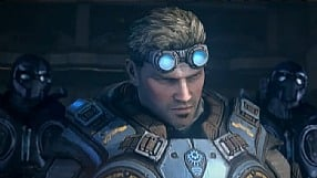 Gears of War: Judgment E3 2012
