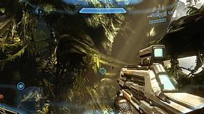 Halo 4 E3 2012 gameplay