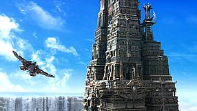 Final Fantasy XII: The Zodiac Age zwiastun na premierę wersji PC