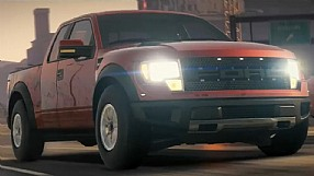 Need for Speed: Most Wanted E3 2012 (PL)