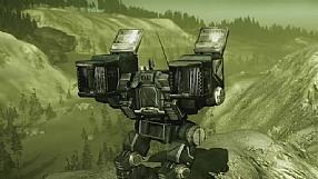 MechWarrior Online Founders Battlemech - Catapult