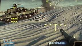 Battlefield 3: Siły pancerne zwiastun na premierę (PL)