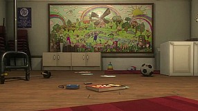 Everybody's Gone to the Rapture trailer