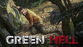 Green Hell teaser wersji konsolowych