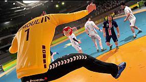 Handball 21 zwiastun #1