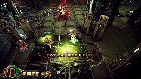 Warhammer 40,000: Inquisitor - Martyr zwiastun #2