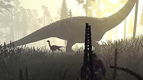 The Stomping Land trailer