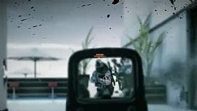 Battlefield 3: Walka w zwarciu zwiastun na premierę