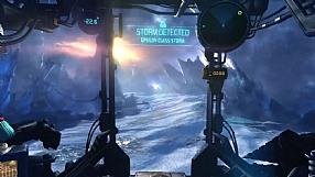 Lost Planet 3 E3 2012