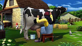 The Sims 4: Wiejska sielanka zwiastun rozgrywki #1