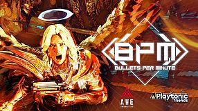 BPM: Bullets Per Minute zwiastun wersji konsolowej