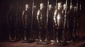 Crusader Kings III zwiastun #1