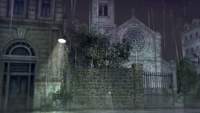 Rain zwiastun fabularny