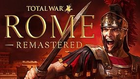 Total War: Rome Remastered zwiastun #1
