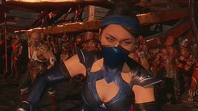 Mortal Kombat 11 zwiastun na premierę
