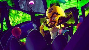 Crash Bandicoot 4: Najwyższy czas zwiastun na premierę