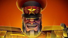 Evil Genius 2: World Domination zwiastun wersji konsolowych