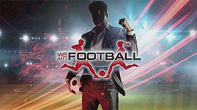 We Are Football teaser #1