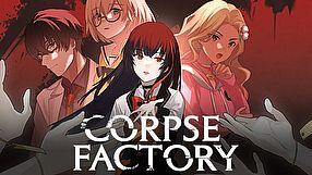 Corpse Factory zwiastun #1
