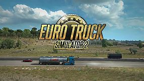 Euro Truck Simulator 2 Sardinia