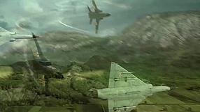 Wargame: AirLand Battle zwiastun na premierę