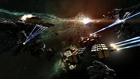 EVE Online zwiastun na premierę dodatku Retribution