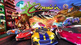 Cruis'n Blast zwiastun #1