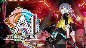 AI: The Somnium Files - nirvanA Initiative zwiastun #1
