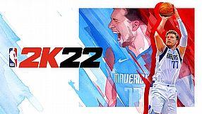 NBA 2K22 teaser #1