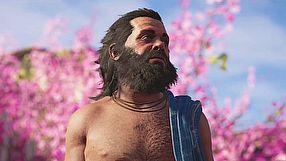 Assassin's Creed: Odyssey zawartość przepustki sezonowej (PL)
